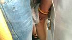 31% em gái từng bị quấy rối tình dục trên xe buýt