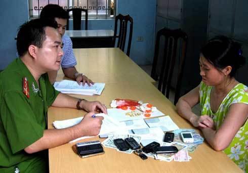 osin, giúp việc, nữ giúp việc, chủ nhà, ăn cắp, tống tiền, vietnamnet, gia đình