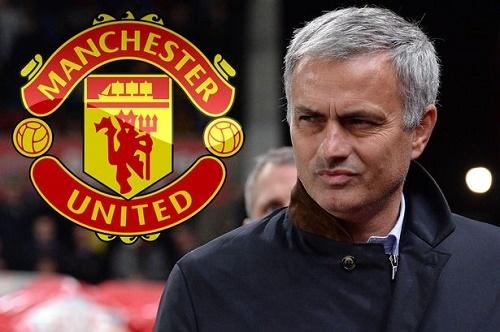 Mourinho sẽ ký với MU trong ít giờ tới