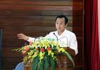 Bí thư Xuân Anh: Chỉ phát hiện tham nhũng vài trăm triệu