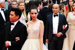 Đi LHP Cannes: Khôn như Lý Nhã Kỳ, dại như sao Việt