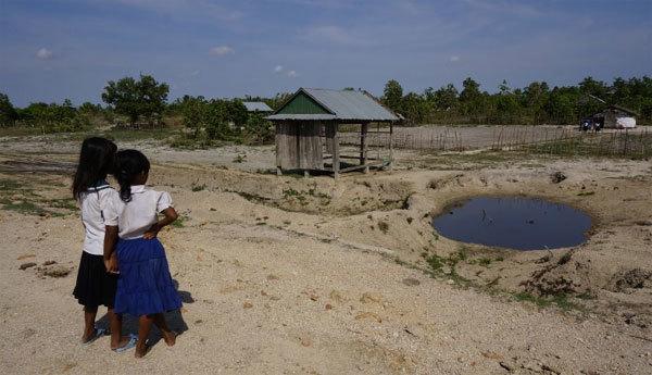 Nắng nóng chết người thiêu đốt Đông Nam Á