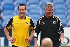 Chelsea bất ngờ huỷ lễ chia tay John Terry