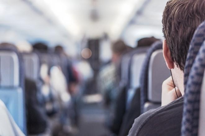 10 bí quyết khi đi máy bay của người lịch sự