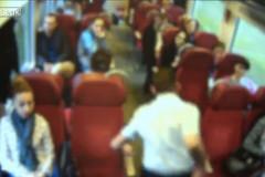 Lái tàu cứu mạng trăm hành khách trong tích tắc