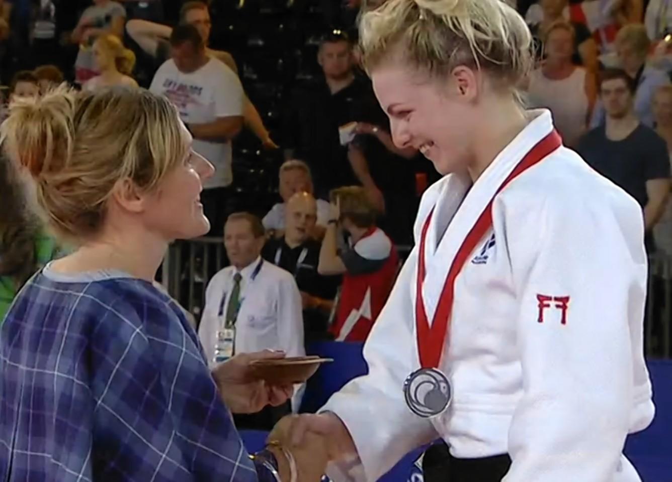 Giấc mơ bỏ dở của Á quân Judo Anh gặp nạn ở VN