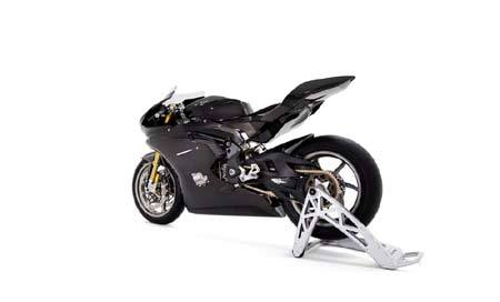 Tamburini T12, siêu mô tô 7 tỷ đắt nhất thế giới