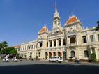 Việt Tân giật dây các vụ kích động gây rối ở TP.HCM