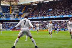 Video: Deportivo 0-2 Real Madrid