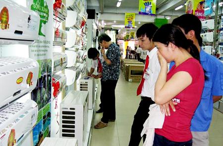 Bí quyết mua thiết bị chống nóng cho từng căn hộ