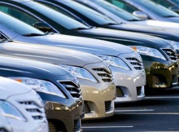'Chạy' thuế tiêu thụ đặc biệt, xe sang bán chênh hàng tỷ đồng