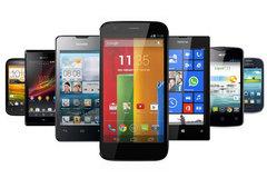"""Sony giải """"cơn khát"""" cho thị trường smartphone và máy ảnh"""