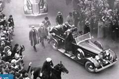 5 xe bảo vệ Tổng thống Mỹ nổi tiếng nhất trong lịch sử