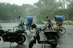 Sét đánh chết hàng chục người ở Bangladesh