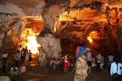Quảng Bình: Giảm 30% giá vé thăm 3 hang động nổi tiếng