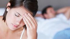 6 lý do gây đau khi gần gũi