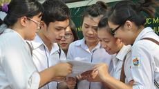 Đề thi kém duyên, không vội vã đánh giá giáo viên