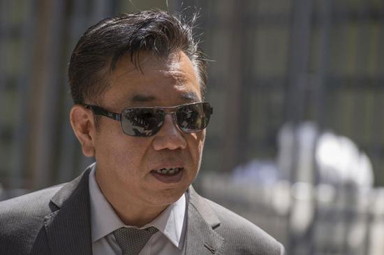 Minh Béo, Minh Béo bị bắt, xét xử Minh Béo, Minh Béo đổi luật sư