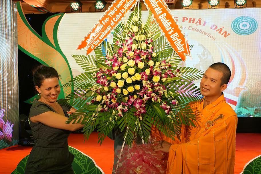 Đại lễ Phật Đản, Vesak, Phật đản