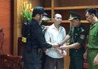 Bắt phạm nhân trốn trại ra nước ngoài tiếp tục gây án