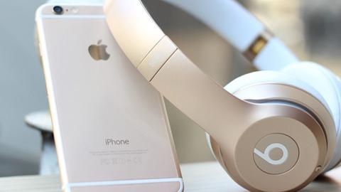 Mua Beats 3 tỷ USD, Apple đang trúng đậm