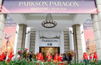 Parkson tiếp tục đóng cửa trung tâm mua sắm ở Việt Nam