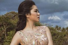 Hoa hậu một con bí ẩn nhất Việt Nam tái xuất