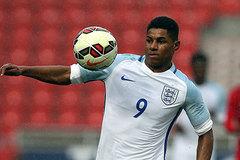 Tuyển Anh triệu tập thần đồng MU trước EURO 2016