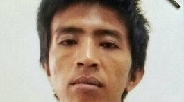 Kẻ cướp xe SH có gắn định vị ở Sài Gòn ra đầu thú