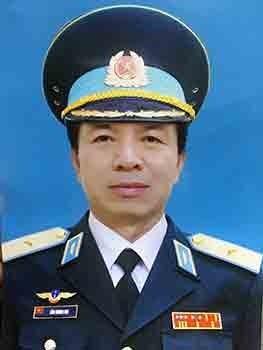 Chương trình hành động của các tướng quân đội ứng cử ĐBQH