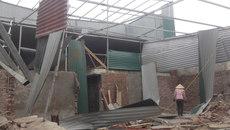 Nhà xây trái phép vẫn được cấp điện nước