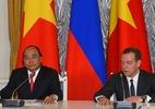 Việt - Nga tiếp tục hợp tác năng lượng, dầu khí
