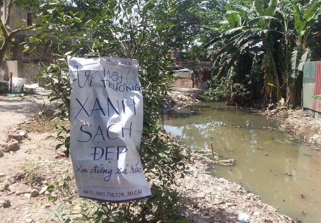 trai Tây dọn rác, Hà Nội, bảo vệ môi trường, Mỹ, con sông, chính quyền, James Joseph Kendal