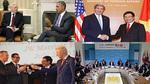 'Yếu tố bí mật' trong chuyến thăm VN của TT Mỹ
