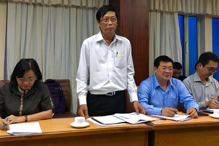 TP.HCM công bố nguyên nhân 14 tấn cá chết trên kênh Nhiêu Lộc