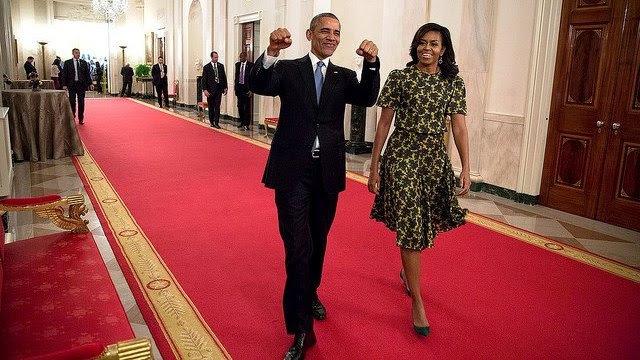 Đại sứ Mỹ tiết lộ bí mật về Tổng thống Obama