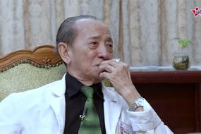 """Nỗi đau giấu kín của """"vua châm cứu"""" Nguyễn Tài Thu"""