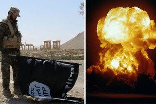 IS gây ra động đất lớn