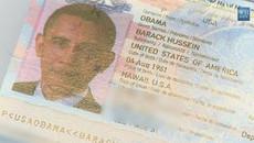 Cuốn hộ chiếu đặc biệt của Obama