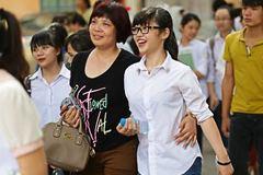11 đại học lớn sẽ tiếp tục xét tuyển riêng
