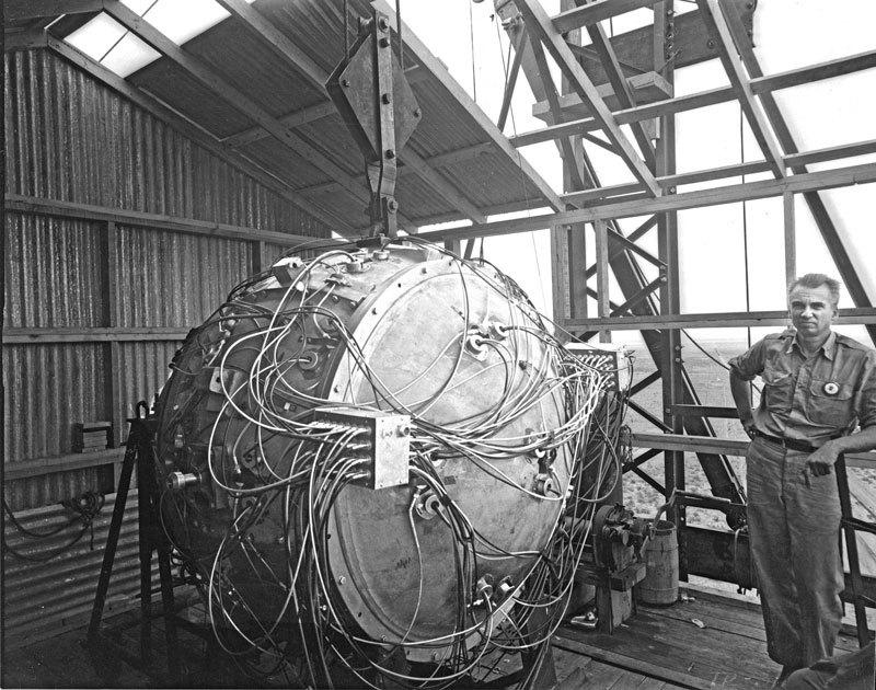 bom nguyên tử, bom hạt nhân, Nhật, Mỹ, đầu tiên thế giới