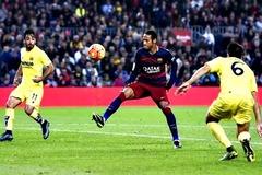 Xem 10 pha làm bàn đẹp nhất của Barca mùa giải 2015/16