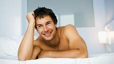 'Chìa khóa' giúp đàn ông mắc tiểu đường thăng hoa