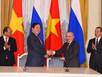 TNG Holdings ký MoU phát triển dự án 6.500 tỷ với Nga