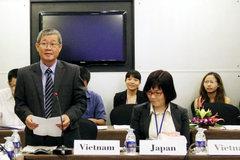 ASEAN - Nhật Bản tập trận ATTT chung vào cuối tháng 5