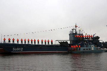 Trung Quốc điều quân, ra tín hiệu cảnh báo Nga