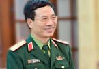 Tổng giám đốc Viettel làm ủy viên Quân ủy Trung ương