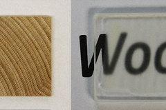 Sáng chế biến gỗ thông thường thành... trong suốt