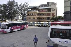 Bến xe Lương Yên sắp bị 'xóa sổ'