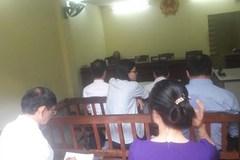'Đại gia' Lê Ân ra tòa vì tranh chấp nhà với con trai
